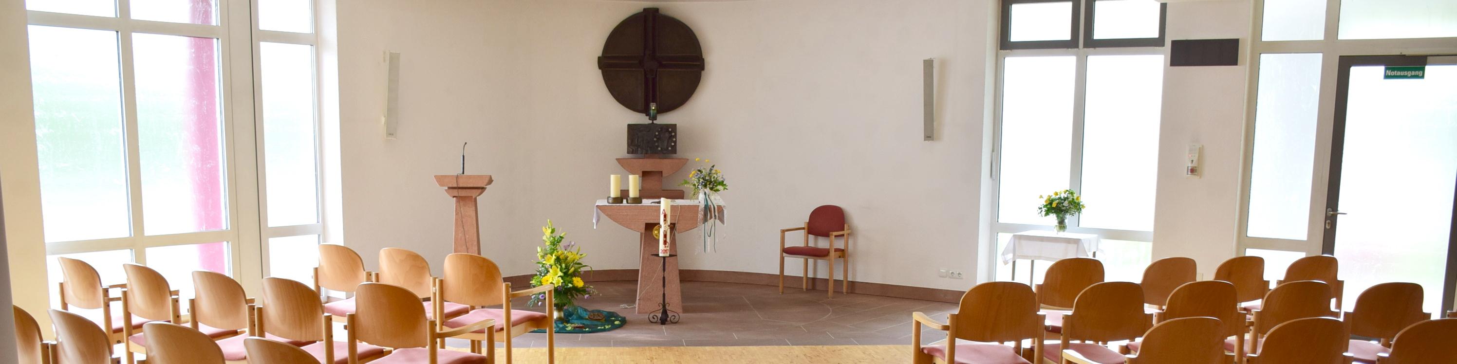 Kapelle