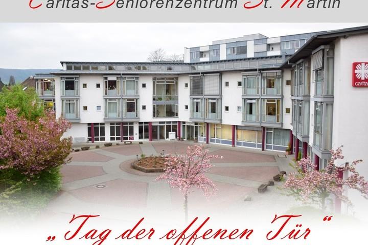 Caritasverband für den Landkreis Main-Spessart e V  - Aktuelles